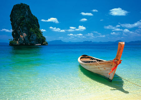 Tropical Island Beautiful Tropical Islands