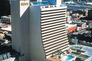 Hilton Brisbane Queensland Australia Honeymoon