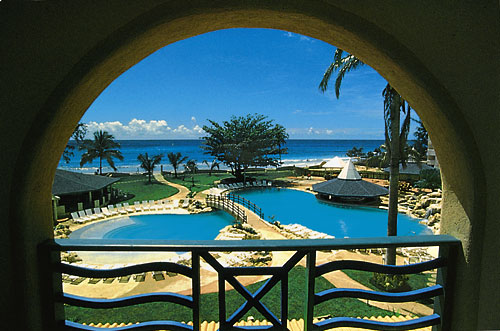 Accra Beach Hotel And Resort Barbados Honeymoon