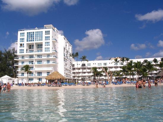 Santo Domingo Juan Dolio Dominican Republic Honeymoon Vacations International
