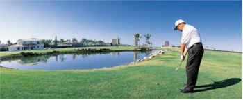 El Cid Granada Country Club Mazatlan Mexico Honeymoon
