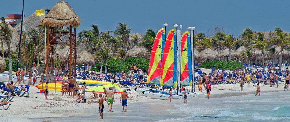 Grand Palladium Riviera Resort And Spa Riviera Maya