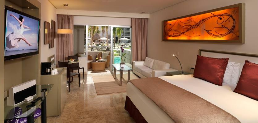 Paradisus playa del carmen la esmeralda riviera maya - Cancun 2 bedroom suites all inclusive ...