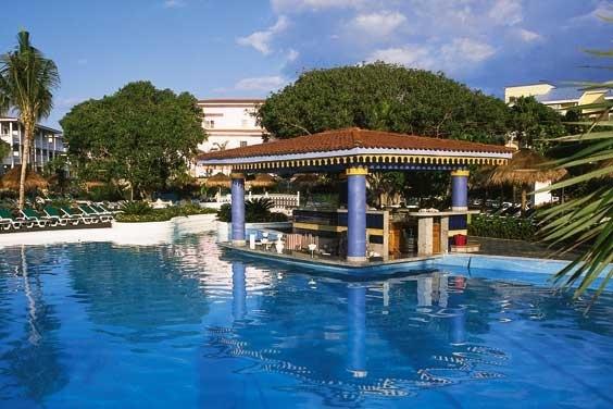 Riu Playacar Renovations : Riu playacar riviera maya honeymoon vacations