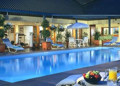 Langham Hotel Auckland New Zealand Honeymoon Vacations
