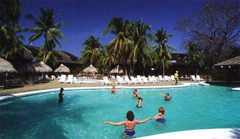 Contadora Resort Pearl...