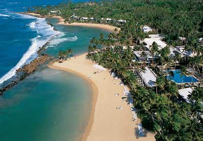 Dorado Beach A Ritz Carlton Reserve Puerto Rico