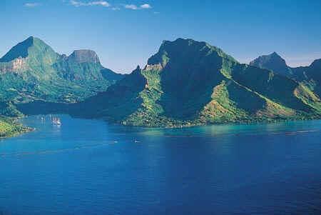 Moorea Resorts Moorea South Pacific Honeymoon