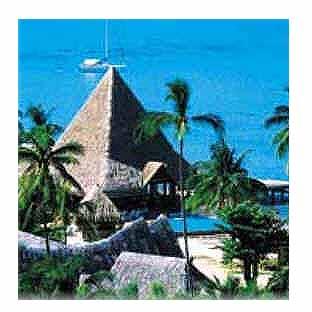 Sofitel Ia Ora Moorea Moorea South Pacific Honeymoon