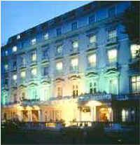 Henry Viii Hotel London United Kingdom Honeymoons