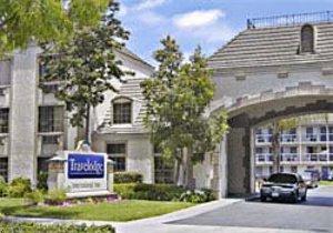 International Inn Travelodge Anaheim California