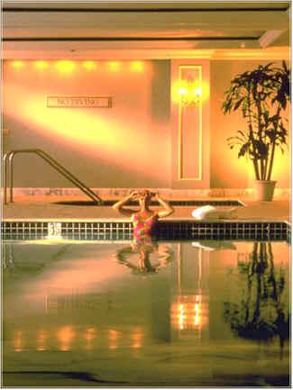 Ritz Carlton San Francisco Room Service Menu