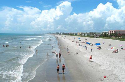 Cocoa Beach Vero Beach Florida Vacations Honeymoons