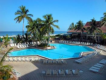 Hilton Marco Island Beach Resort Fort Myers Naples
