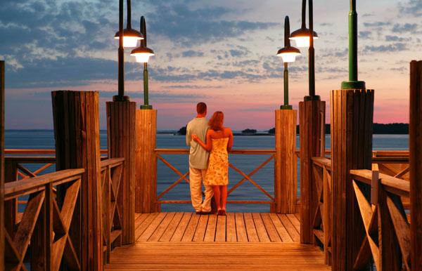 Sanibel Harbor Resort and Spa - Fort Myers - Naples - Florida - Honeymoon Vacations International