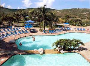 Sugar Bay Resort And Spa St Thomas All Inclusive Fee