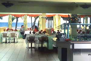 Bushiri Beach Resort Aruba Honeymoon Vacations