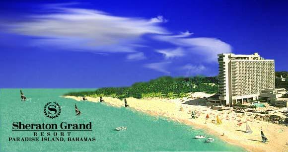 Sheraton Grand Bahama Island All Inclusive