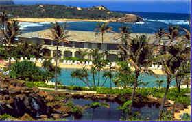 Embassy Vacation Resort Poipu Point Kauai Hawaii