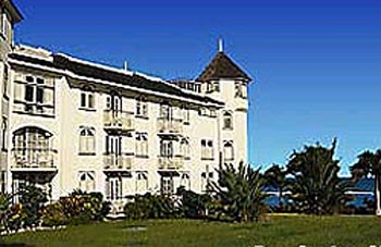 Rose Hall Castles Beach Resort Sea Castles Beach Condos