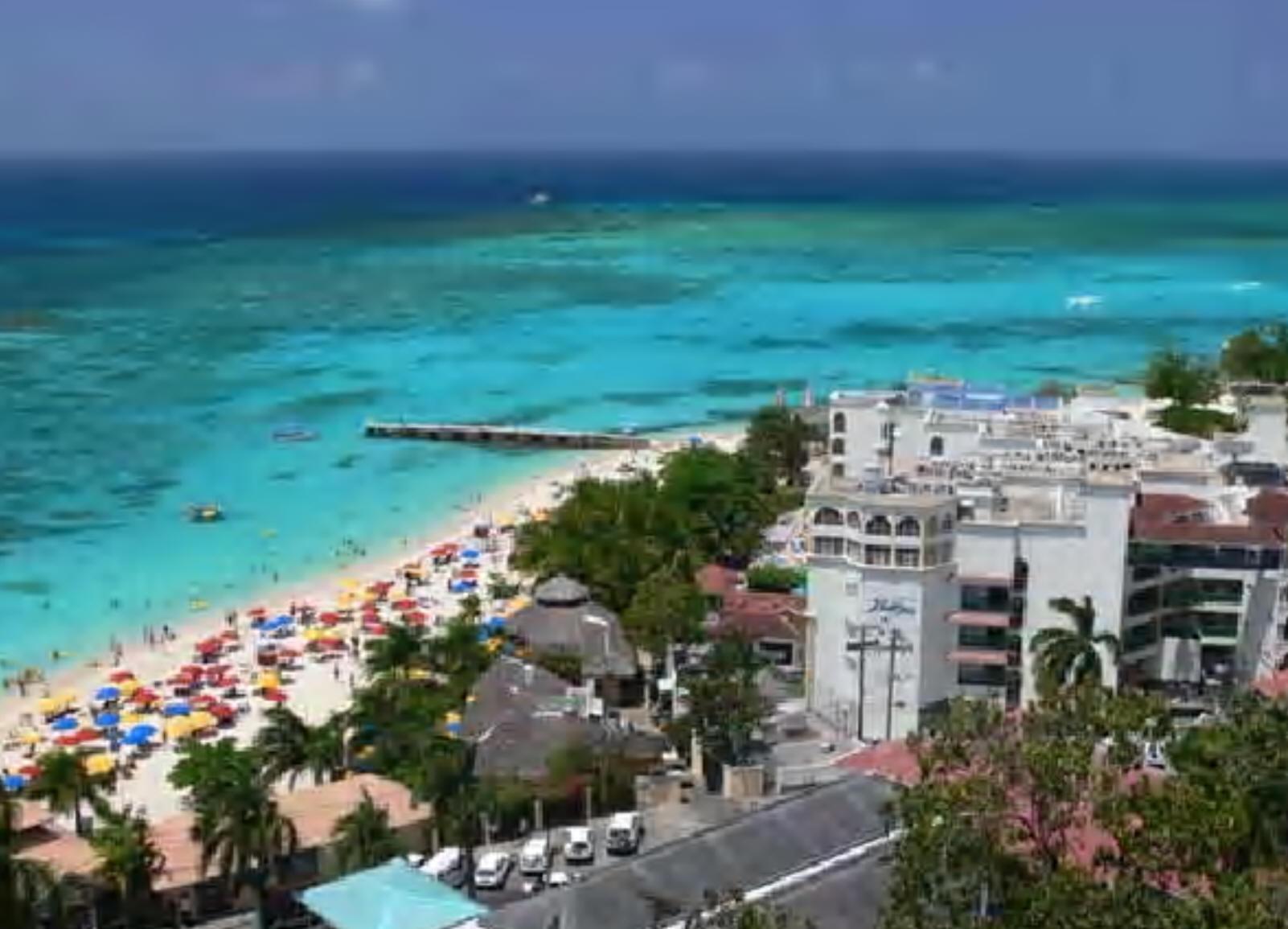 Montego Bay Jamaica Honeymoon Vacations International