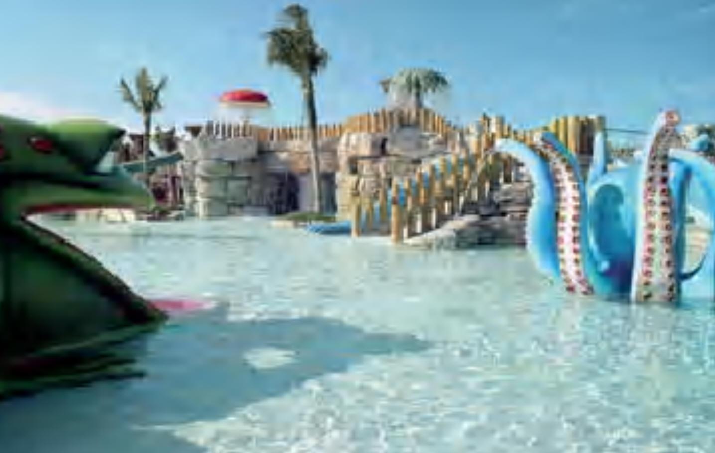 Barcelo Maya Colonial And Tropical Beach Resorts Maya